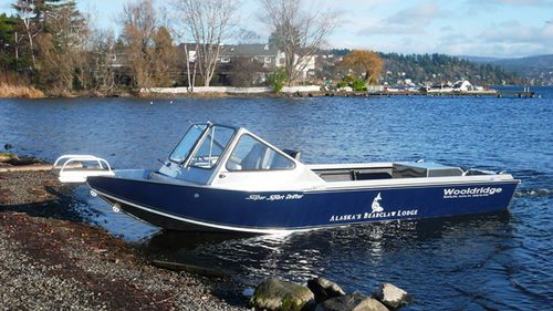 runabout hidrojet