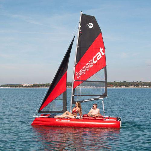 catamarán deportivo hinchable - Grabner GMBH, Austria