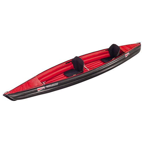 kayak cerrado