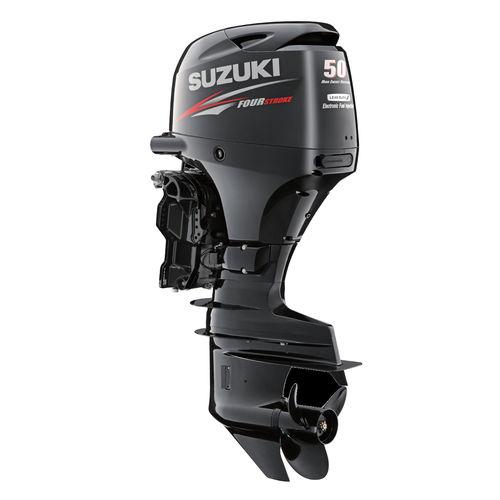 motor recreo - Suzuki Marine