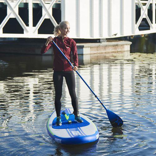 pala para stand-up paddle-board / de recreo / simétrica / simple