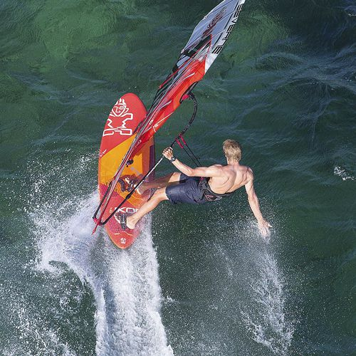 tabla de windsurf de olas / de freewave / de freestyle / de velocidad