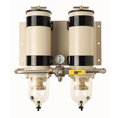 filtro separador gasoil /agua / para barco / para motor