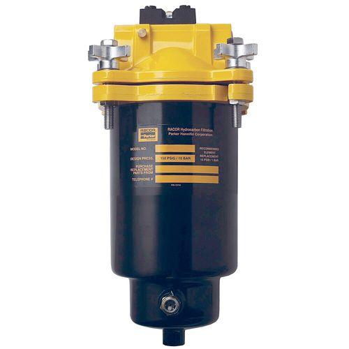 filtro separador gasoil /agua / para buque / para motor common-rail