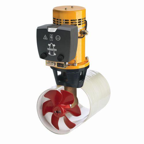 propulsor de proa / para barco / eléctrico