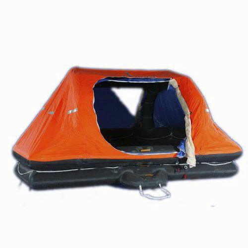 balsa salvavidas para buque / SOLAS / lanzable / inflable