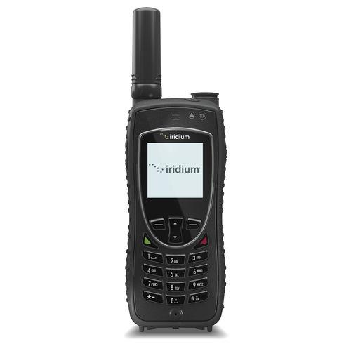 teléfono satélite / Iridium / móvil