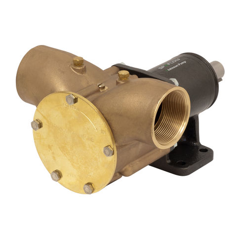 bomba para barco / de achique / para enfriamiento del motor / de aguas