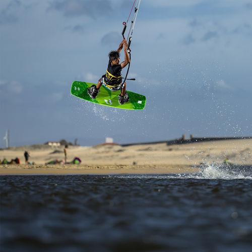 tabla de kitesurf twin-tip