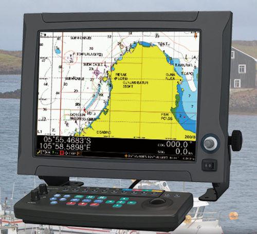 localizador / AIS / GPS / para buque