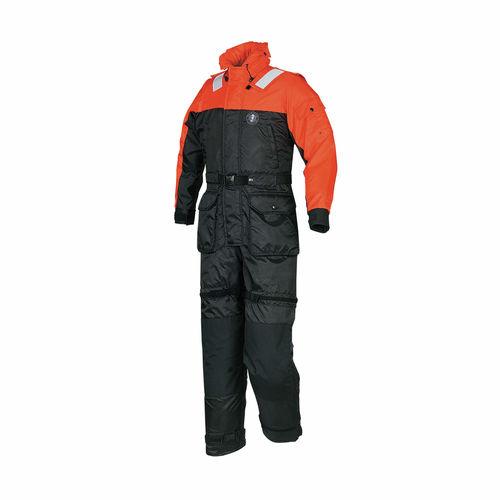 traje de supervivencia / de uso profesional / traje flotante / integral