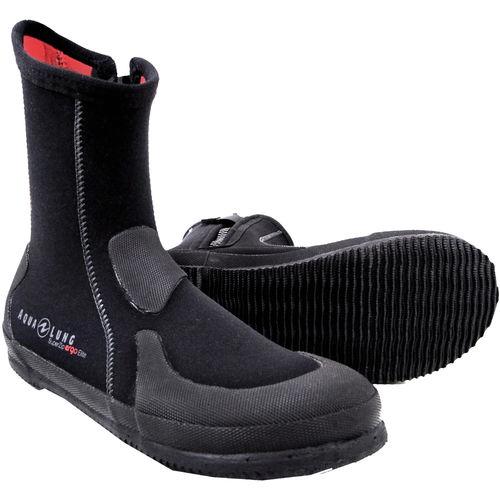 bota de buceo