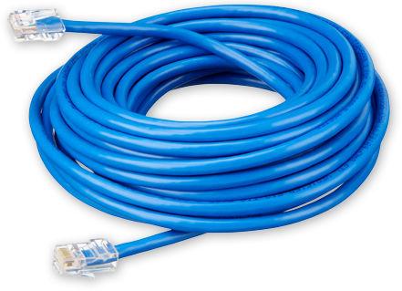 cable de mando / USB / marino / para paneles