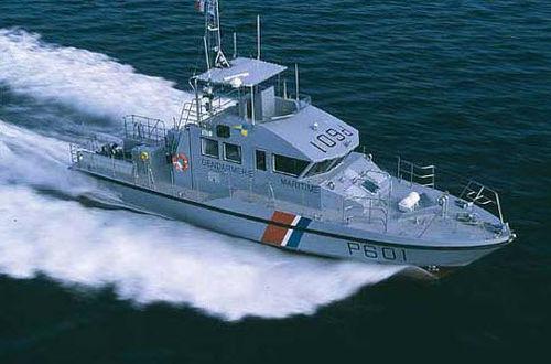 buque especial de intervención offshore