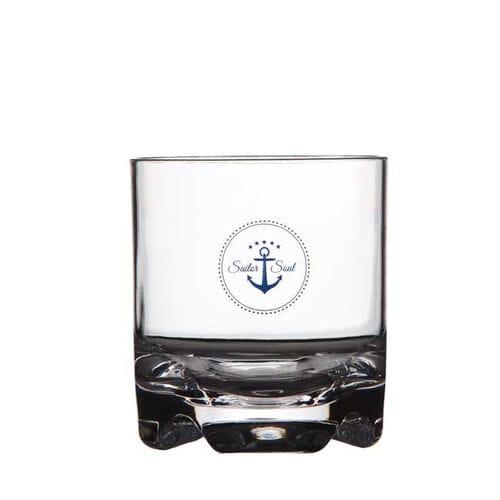 vaso de aguas