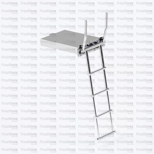 escalera de baño / para barco / para yate / para velero