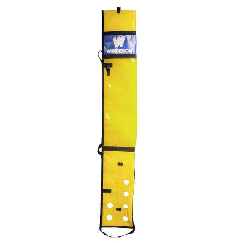 boya de regata / de señalización / marca especial / inflable