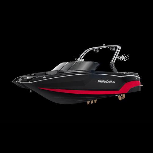 deck-boat intraborda - MasterCraft