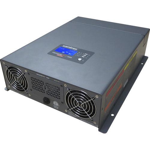inversor-cargador de tensión / AC / DC / DC