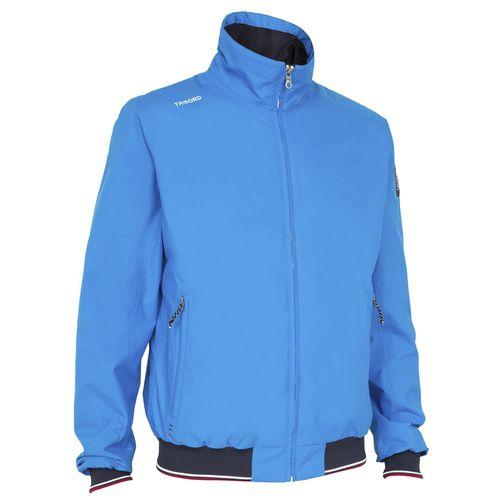 chaqueta de navegación / para hombre / transpirable / estanca