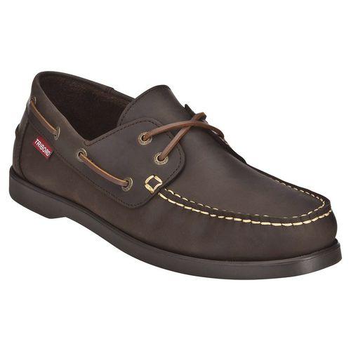 zapato de cubierta