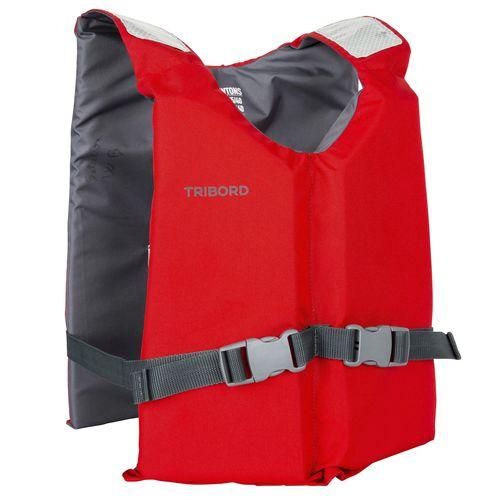 chaleco de ayuda a la flotabilidad de deporte náutico / para canoa y kayak / de vela ligera / unisex