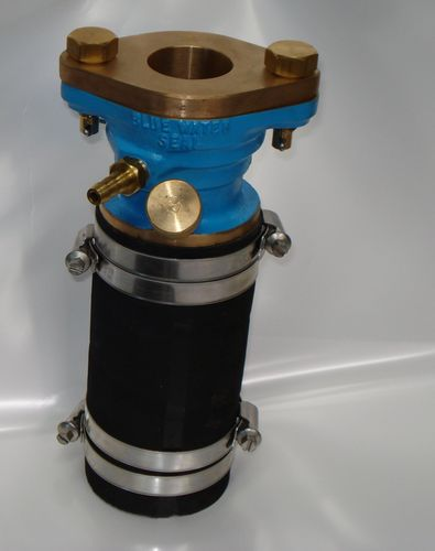 junta de estanqueidad giratorio para eje de hélice de barcos