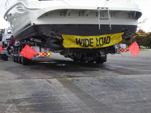 remolque para trabajos pesados / de varada / para astillero naval