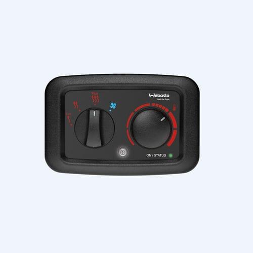 panel de mando para barco / para yate / para intercambiador de calor
