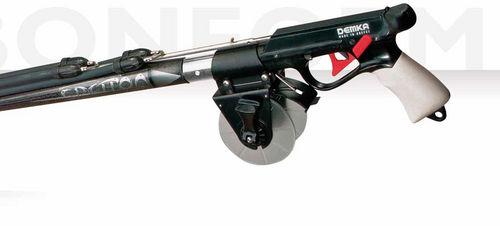 fusil de pesca submarina de carbono