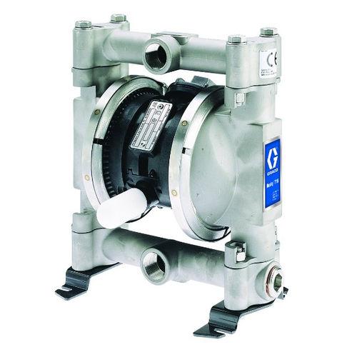 bomba para astillero naval / de transferencia / de lubricación / para agua dulce