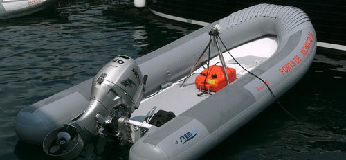 barco profesional barco de vigilancia / barco de trabajo / barco utilitario / barco de pasajeros