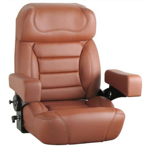 asiento piloto