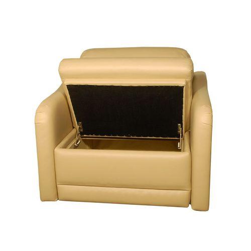 sillón para yate