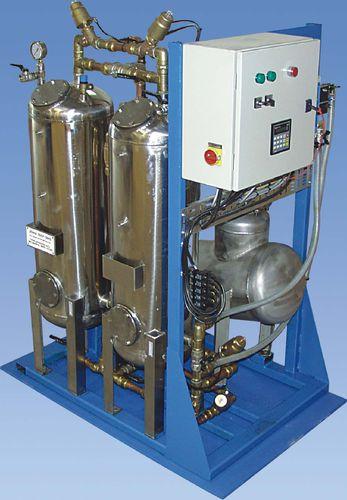 separador agua/aceite