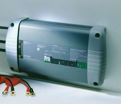 cargador de batería / marino / estanco