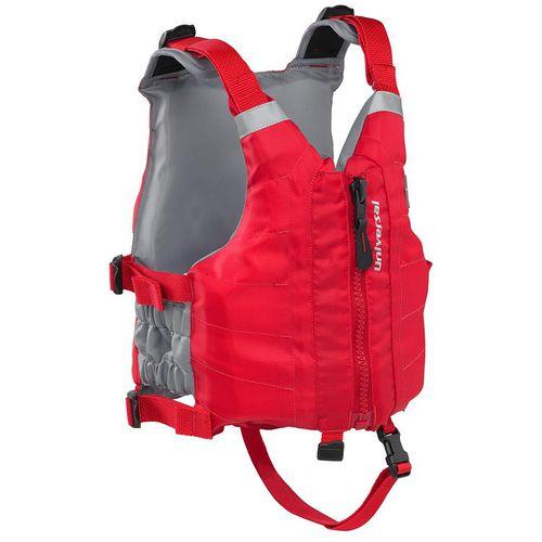chaleco de ayuda a la flotabilidad para canoa y kayak / para niño / de espuma