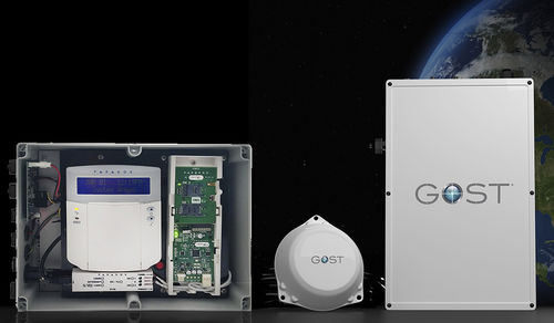 seguimiento / para yate / GPS / GSM