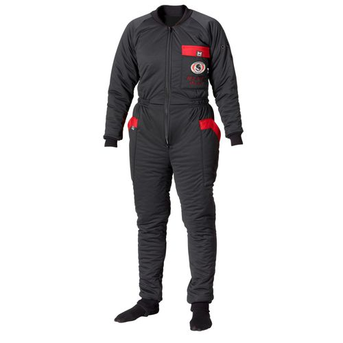 combinación de ropa interior para mujer / polar / transpirable / para traje impermeable