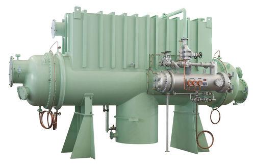 condensador para buque