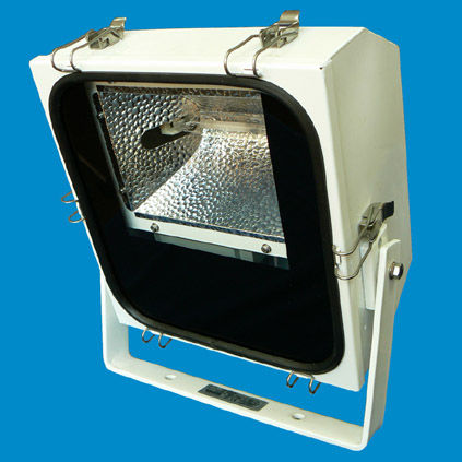 proyector de cubierta / para buque