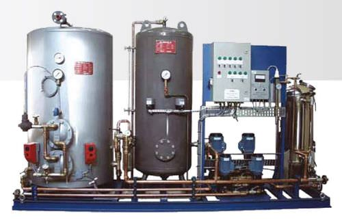 sistema de agua dulce para buques (bomba, acumulador, filtro, esterilizador) para buque