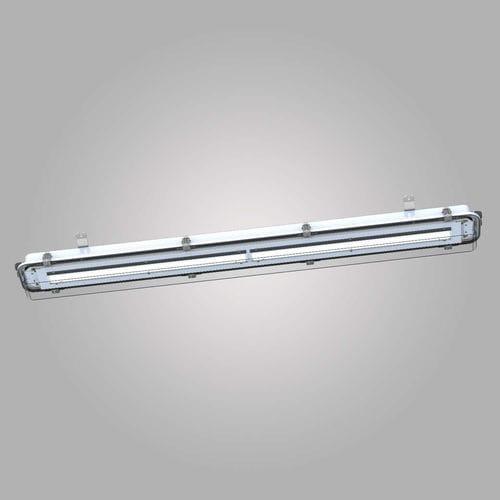 plafón de exterior / de interior / para buque / LED