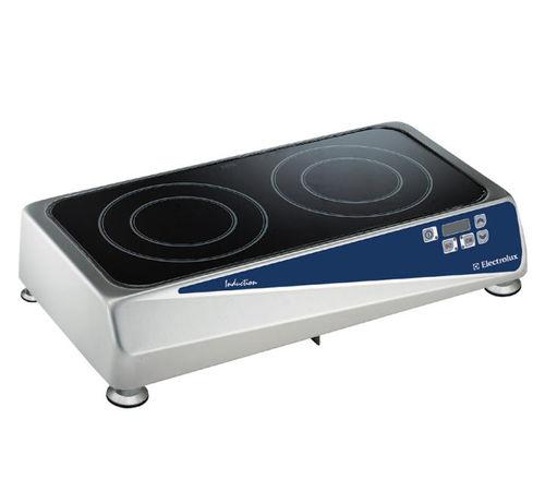 placa de cocina de inducción / para buque / 2 quemadores
