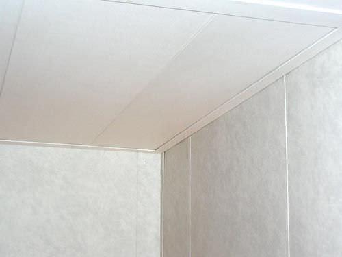 panel para techo de buque