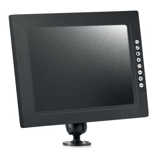 panel de mando y control para buque / de cámara / seguimiento