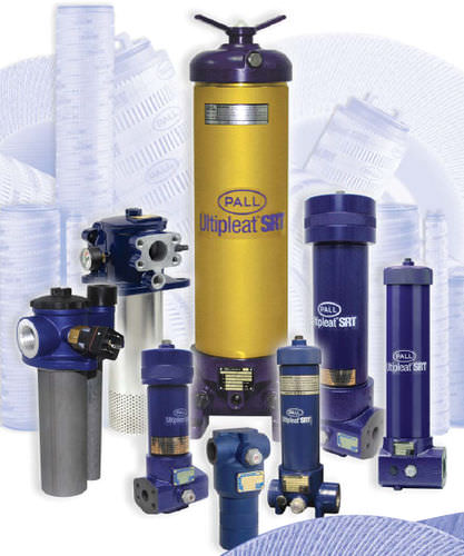 filtro de aceite / para buque