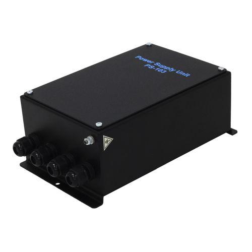 unidad de alimentación eléctrica para buque / para ordenador