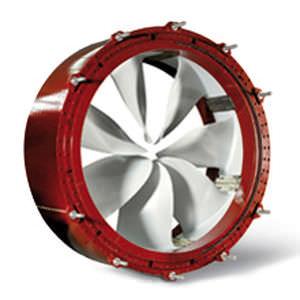 propulsor Voith / acimutal / para buque / eléctrico