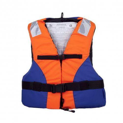 chaleco de ayuda a la flotabilidad para canoa y kayak